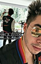 Sr.Bautista ♡ by alexa_katherin_prada