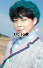 tabletalk °.- ji.kook by hotsope