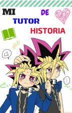 Mi Tutor de Historia by Yukina34san