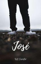 José by kells2Carvalho