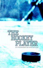 The Hockey Player by divergentributepjo