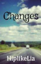 Changes by HiplikeLia