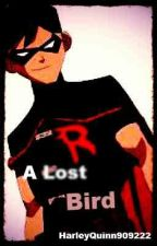 Young Justice ff- a lost bird by __FrnksFrThMmrs__