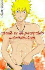 naruto es un pervertido by IvanRodas1
