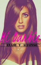 Mi Barbie by lightanahi