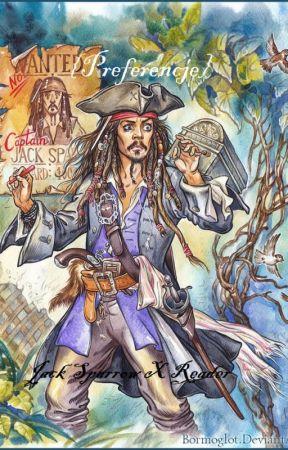 Piraci z Karaibów| Jack Sparrow Preferencje <3 by Tashanalah