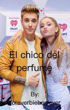 El chico del perfume ~Justin Bieber y tu by foreverbieberfever