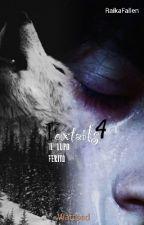 Foxtails 4 -il lupo ferito by RaikaFallen