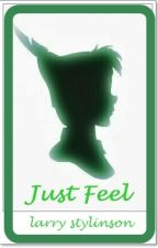 Just Feel (Larry Stylinson) Peter pan AU by just_me_95