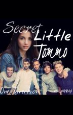Secret Little Tommo // One Direction by L1ANN3