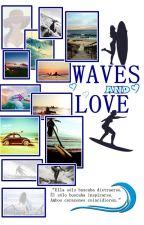Waves and Love (Prince Royce) by NovelasPrinceRoyce