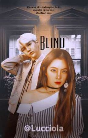 [C] Blind •MYG• by _Lucciola