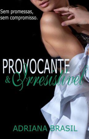 Provocante e Irresistível Degustação by adrianaramosbrasil
