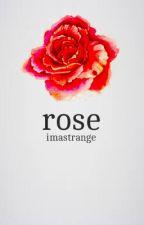 rose // h.s -hiatus- by imastrange