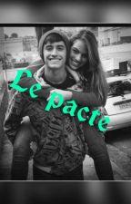 Le pacte by CindyLucinda