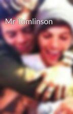 Mr Tomlinson by SassySoph13