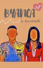 BYANCA by byancakalistha