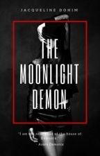 The Moonlight Demon (GirlxGirl) by JacquelineDohim