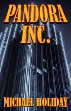 Pandora Inc. by MichaelHoliday