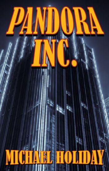 Pandora Inc.