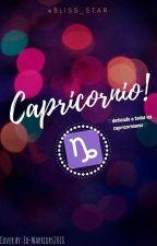 ❤❤ Capricornio ❤❤ by Bliss_Star