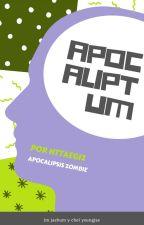 Jimin y tú ➳ APOCALIPTUM: End Of Earth. by bangtautiful