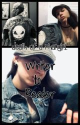Writer to Reader: death-of-a-phangirl by death-of-a-phangirl