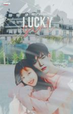 Lucky Girl { Completed } by srirahayu192_