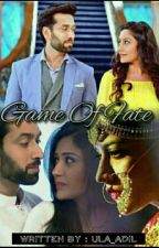 Game Of Fate by safaqhareem3