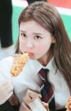 [jin/nayeon]⇝Cute Girl  by Poodsbb