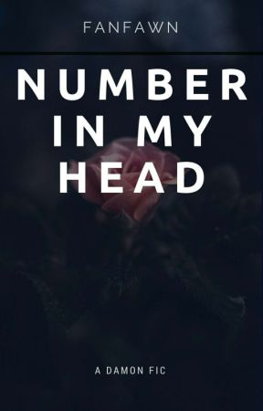 Numbers In My Head. by FanFawn