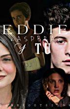 eddie kapsbrak y tu ( IT) by pennyEddie2109