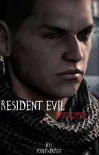 Resident Evil: Apocalypse (A Fanfiction) by XYour-DorkX