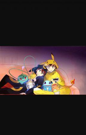 pokemon truth or dare by demonoc