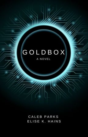 Goldbox by androidEthics