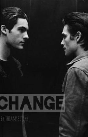 change : thiam  by thiamsbitchh