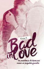 Bad in love by Lady_k25
