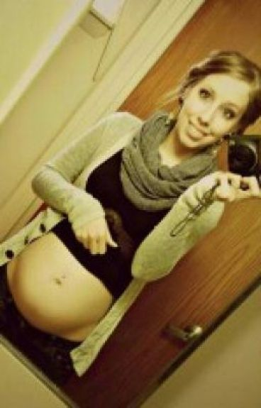 im pregnant with my P.E teachers baby