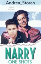 NARRY//One Shots by Andrea_Storan