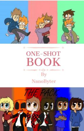Oneshot Book by NanoByter