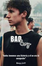 ❥Bad Boy  by AngyJimM