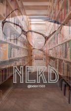 NERD (ZIAM) by belen1503