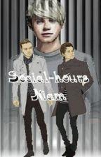 SocialHours ~ Niam (OnHold) by TenshiChanNaLa