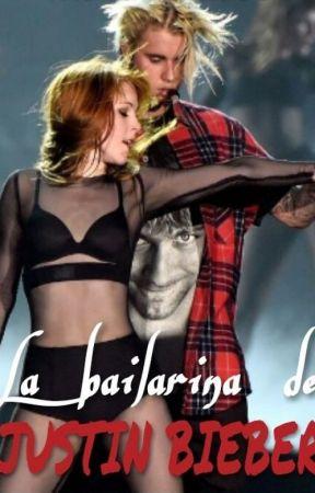 La bailarina de Justin Bieber by NatyMartinez1994