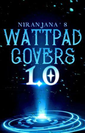 Wattpad Covers by Niranju98