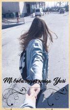 Mi boba mejor amiga (Yuri) by Chaysama2