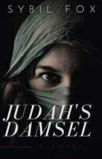 JUDAH'S DAMSEL by iamcranberry