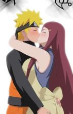 Naruto And Kushina by zack112