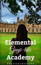 Elemental Gunji-teki Academy by shananananaaa