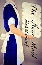 The New Maid by blahblahalef